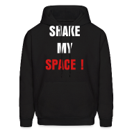 Hoodies ~ Men's Hooded Sweatshirt ~ Article 9687477