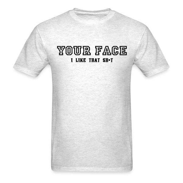 Your Face Men's
