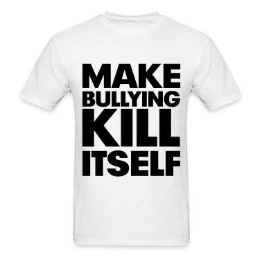 South Park: Make Bullying Kill Itself (Black) - Men's