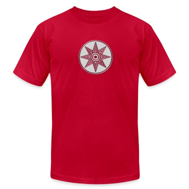 Star Of Ishtar - Venus Star, Symbol of the great Babylonian Goddess of love Ishtar (Inanna), DD T-Shirts