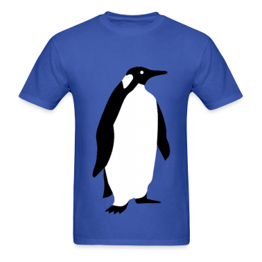 Penguin Design T-Shirts