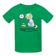 Kids' Shirts ~ Kids' T-Shirt ~ Article 9865021