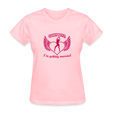 bachelorette party Women's T-Shirts