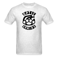 T-Shirts ~ Men's Standard Weight T-Shirt ~ Brazz Knuckle'd up!