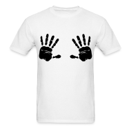T-Shirts ~ Men's Standard Weight T-Shirt ~ Article 9947134