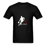 T-Shirts ~ Men's Standard Weight T-Shirt ~ I Ball