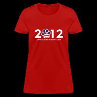 Women's T-Shirts ~ Women's T-Shirt ~ Off