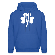 Hoodies ~ Men's Hooded Sweatshirt ~ Article 10182833
