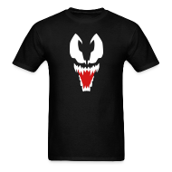 T-Shirts ~ Men's Standard Weight T-Shirt ~ Venom