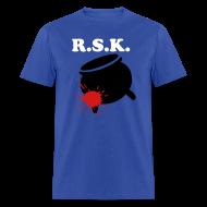 T-Shirts ~ Men's T-Shirt ~ R.S.K.