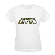 Women's T-Shirts ~ Women's Standard Weight T-Shirt ~ Sewer Woman!