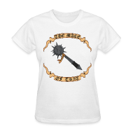 Women's T-Shirts ~ Women's Standard Weight T-Shirt ~ Mace of Trit Woman