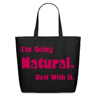 Bags & backpacks ~ Eco-Friendly Cotton Tote ~