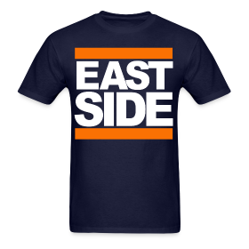 Bears East Side shirt ~ 351