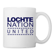 Bottles & Mugs ~ Coffee/Tea Mug ~ LOCHTE NATION UNITED