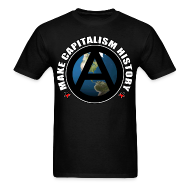 T-Shirts ~ Men's Standard Weight T-Shirt ~ Article 10455299