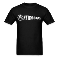 T-Shirts ~ Men's Standard Weight T-Shirt ~ Article 10455346