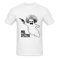 T-Shirts ~ Men's Standard Weight T-Shirt ~ Phil SPECTRE T