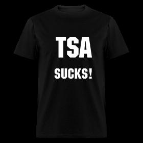 TSA Sucks! ~ 0