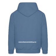 Hoodies ~ Men's Hooded Sweatshirt ~ Article 2521961