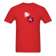 T-Shirts ~ Men's T-Shirt ~ [octolove]