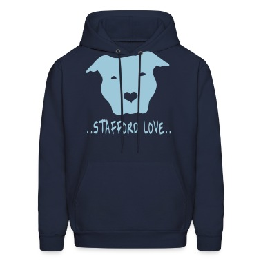 Navy staffielove01 Men