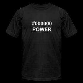 #000000 POWER ~ 316