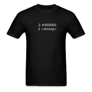 Too Black, Too Strong ~ 351