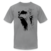 Slate The Jaw T-Shirts (Short sleeve)