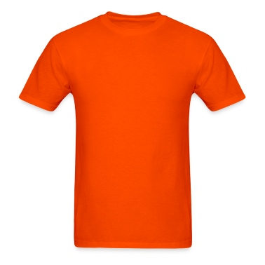 Orange Risky Business T-Shirts