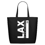 Los Angeles Airport Code LAX  Tote Bag