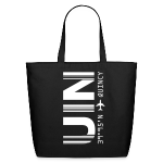 Quincy Airport Code Illinois UIN Tote Bag
