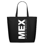 Mexico City Airport Code MEX Tote Bag