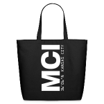 Kansas City Airport Code MCI Missouri Tote Bag