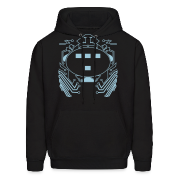 black retro 80s tron flex print design hoodies Now it's Grandpa's turn to shine. Turns out your mom skimping on the prunes ...