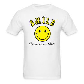 Smile, There is no Hell ~ 351