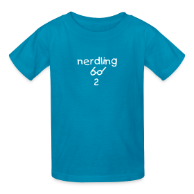 nerdling 2 (goes with nerdling 1) ~ 79