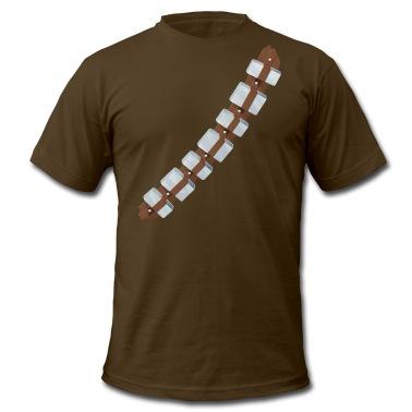 Chewie Fashion Sports Wear