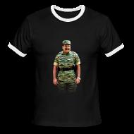 T-Shirts ~ Men's Ringer