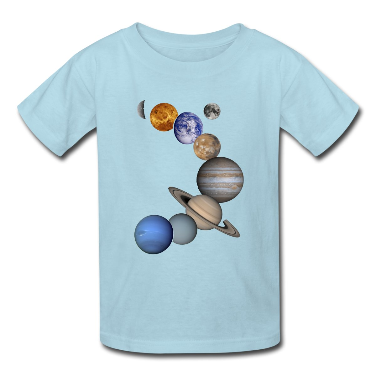 camp solar system t shirts - photo #12