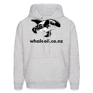 Hoodies ~ Men's Hooded Sweatshirt ~ Article 4707717