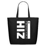 Zihuatanejo Mexico Airport Code ZIH black beach/tote bag solid design