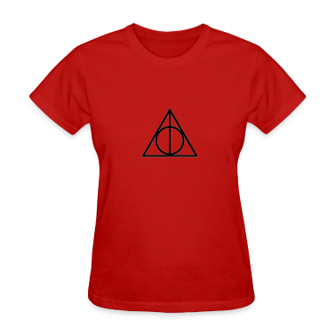 Deathly Hallows Shirt