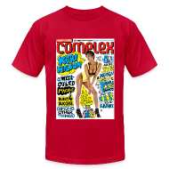 T-Shirts ~ Men's T-Shirt by American Apparel ~ Keri Hilson