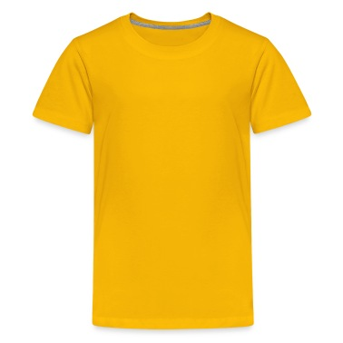 Yellow Firefighter - Hydrant Kids' Shirts