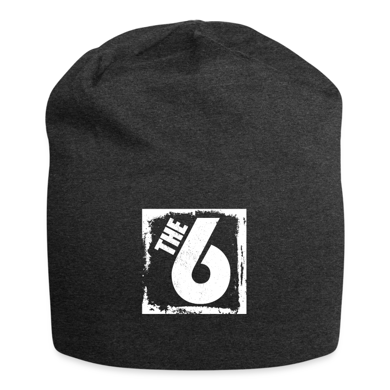 The 6 - Jersey Beanie