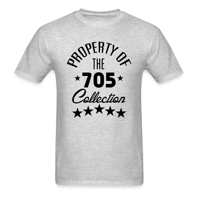 705 Property - Men's T-Shirt