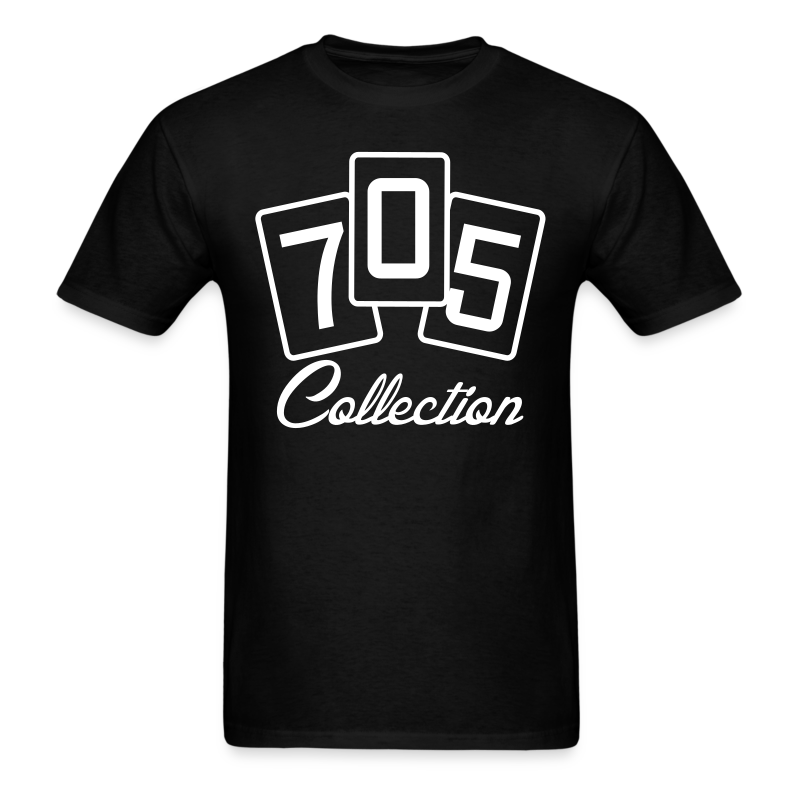 705 Cards - Men's T-Shirt
