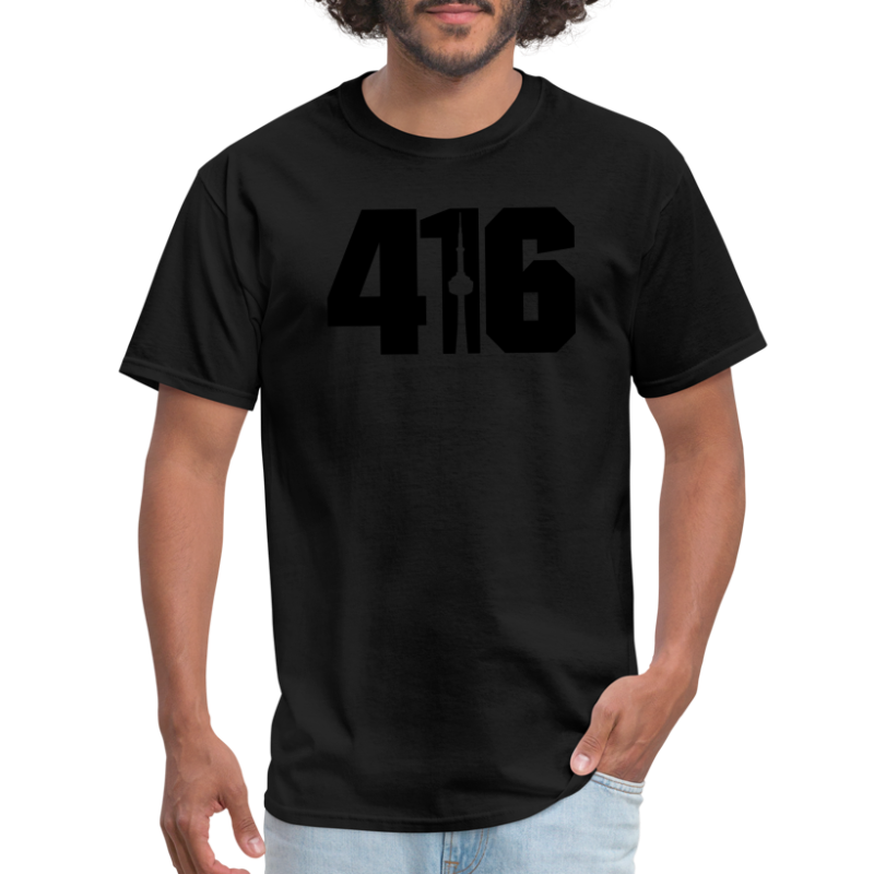 416 Skyline - Men's T-Shirt