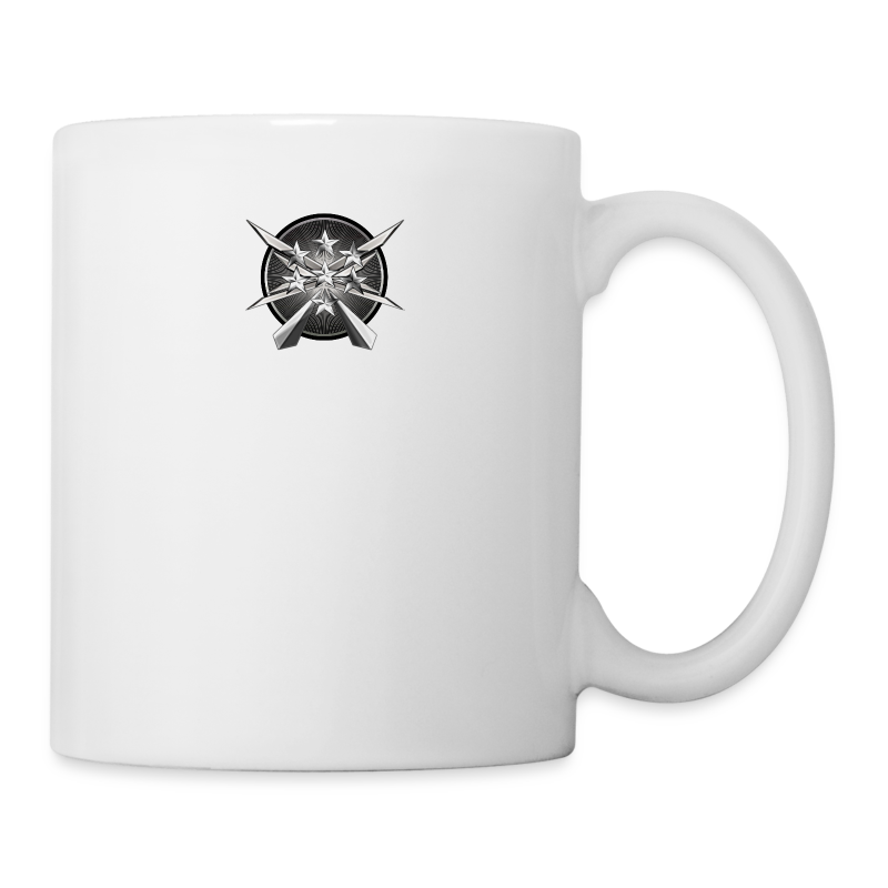 MS_Logo - Coffee/Tea Mug